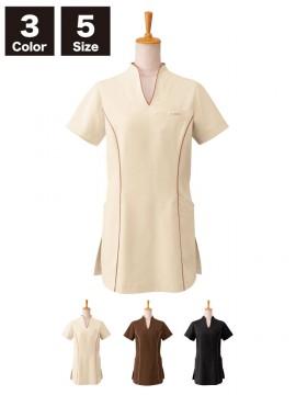 BS-00120 チュニックシャツ(レディース) 商品一覧