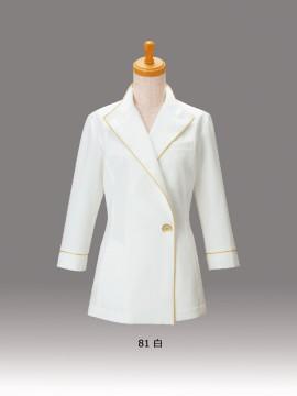 BS-00118 ジャケット(レディース) カラー一覧