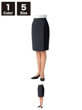 BS-12208 ラップスカート(レディース) 商品一覧