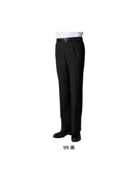 BS-22303 パンツ(裾上げ機能付) カラー一覧