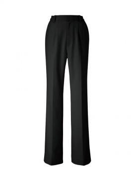 BS-00201 パンツ(レディース) 黒