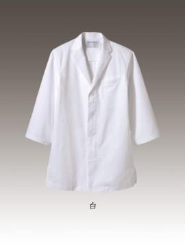CK-1851 調理コート(7分袖) カラー一覧