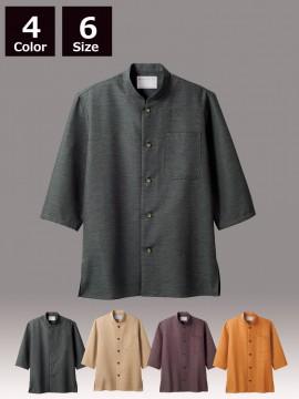 CK-2711 シャツ(七分袖) 商品一覧