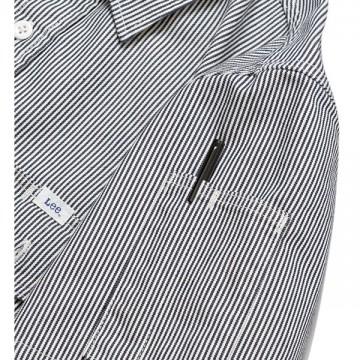 ワーク半袖シャツ(メンズ)