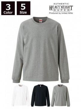 CB-4262 オーセンティック スーパーヘヴィーウェイト 7.1オンス ロングスリーブ Tシャツ
