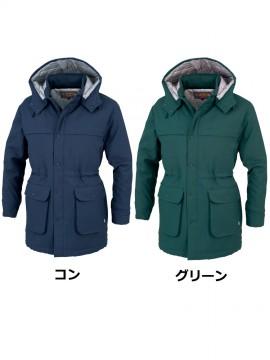 XB106 防寒コート カラー一覧