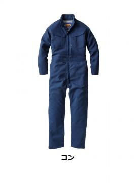 XB109 防寒続服 カラー一覧