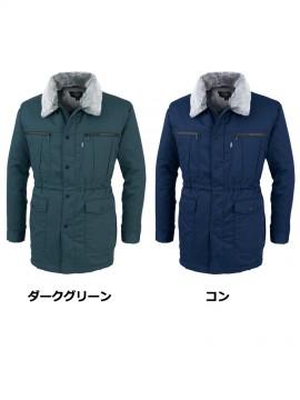 XB131 防寒コート カラー一覧