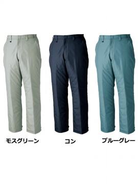 XB150 防寒パンツ カラー一覧