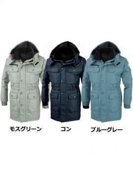 XB151 防寒コート カラー一覧