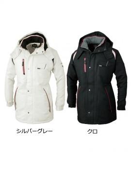 XB191 防寒コート カラー一覧