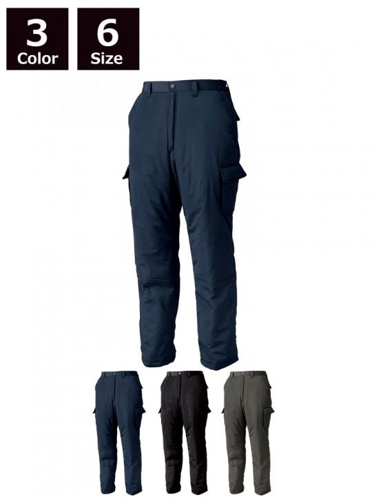 XB320 防寒ズボン