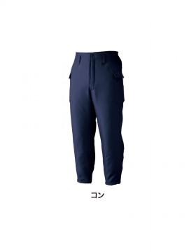 XB427 防寒パンツ カラー一覧
