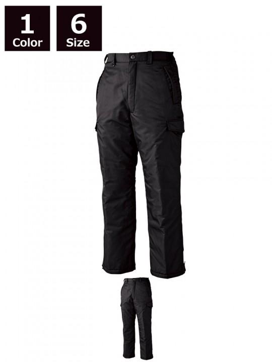 XB890 防寒パンツ