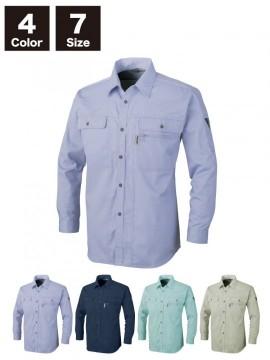 XB1443 長袖シャツ