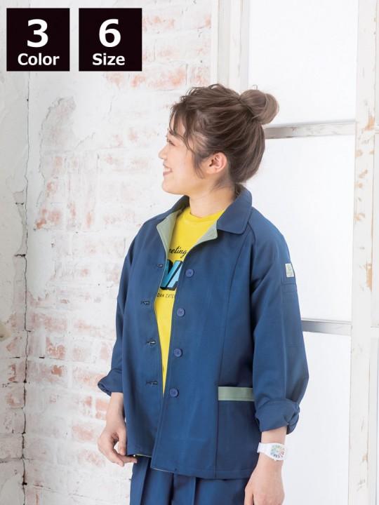 XB3102 レディスジャケット