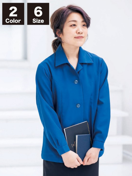 XB3150 事務服レディスジャケット