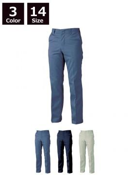 米式ズボン (ノータック)