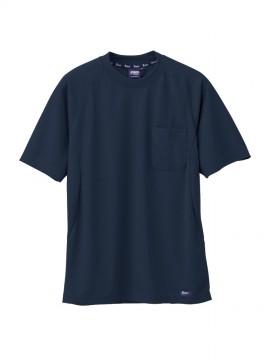 ハイブリッド 半袖Tシャツ