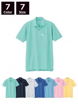 XB6150 リサイクリーン半袖ポロシャツ