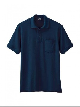 XB6170 半袖ポロシャツ 拡大図
