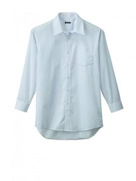XB15232 長袖シャツ 拡大図