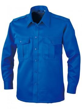 18201 長袖シャツ 拡大図