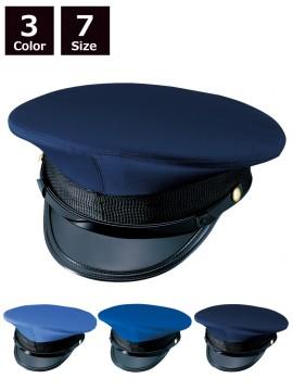 18503 制帽 全体図