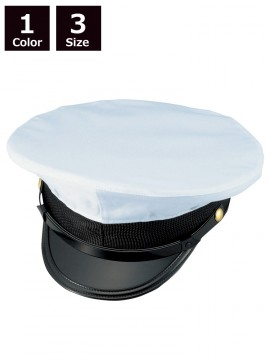 制帽カバー綿ギャバ
