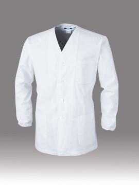 XB25100 長袖上衣 拡大図