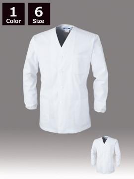 XB25100 長袖上衣 全体図
