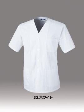 XB25101 半袖上衣 カラーバリエーション