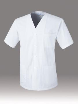XB25101 半袖上衣 拡大図