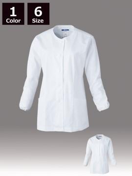XB25105 長袖上衣 全体図