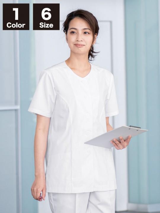 XB25106 半袖上衣 イメージ