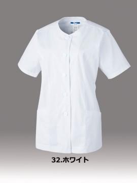 25106 半袖上衣 カラーバリエーション