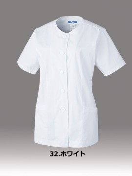 XB25106 半袖上衣 カラーバリエーション