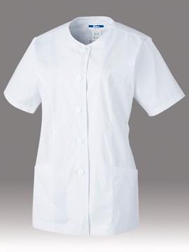 XB25106 半袖上衣 拡大図