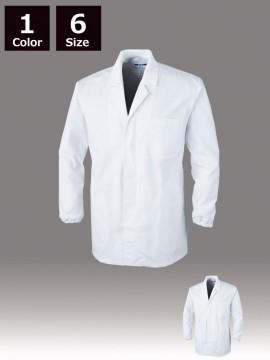 XB25110 長袖上衣 全体図