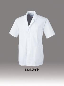 XB25111 半袖上衣 カラーバリエーション