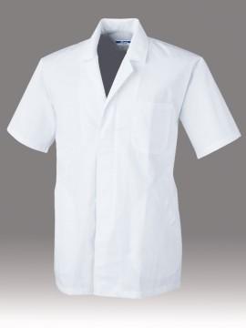XB25111 半袖上衣 拡大図