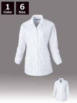 XB25115 長袖上衣 全体図