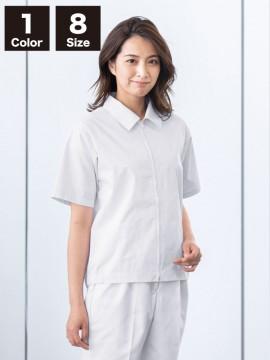 XB25216 半袖ジャンパー イメージ