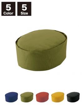 XB25704 和帽子 全体図