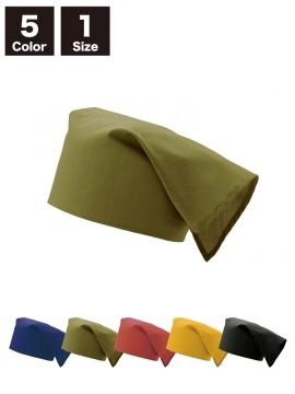 XB25705 三角巾 全体図