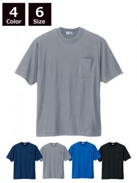 XB35000 半袖Tシャツ 全体図