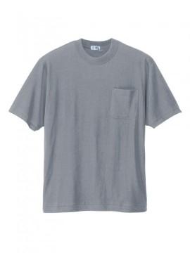 35000 半袖Tシャツ 拡大図