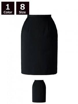 XB40017 スカート 全体図