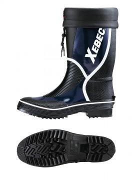 XB85706 長靴 拡大図
