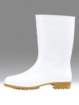 XB85760 衛生長靴 拡大図